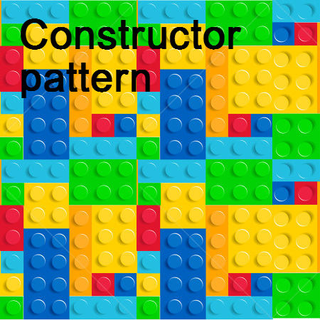 Constructor pattern js
